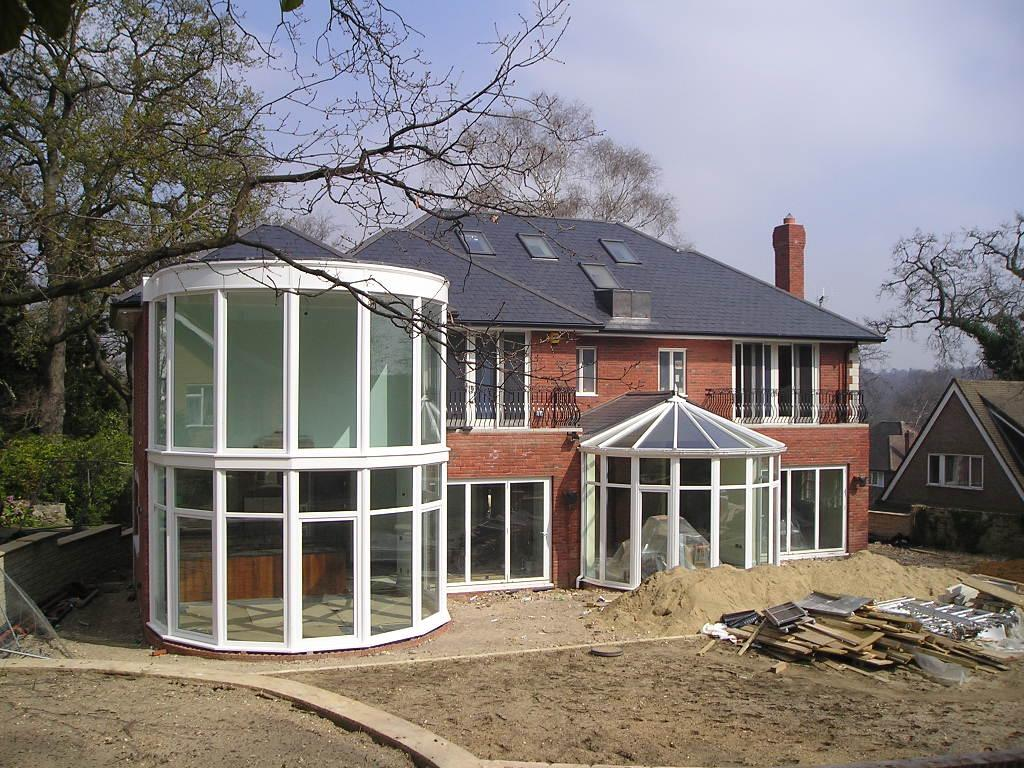 Self Build Consultant Leighton Buzzard, Bedfordshire and Buckinghamshire